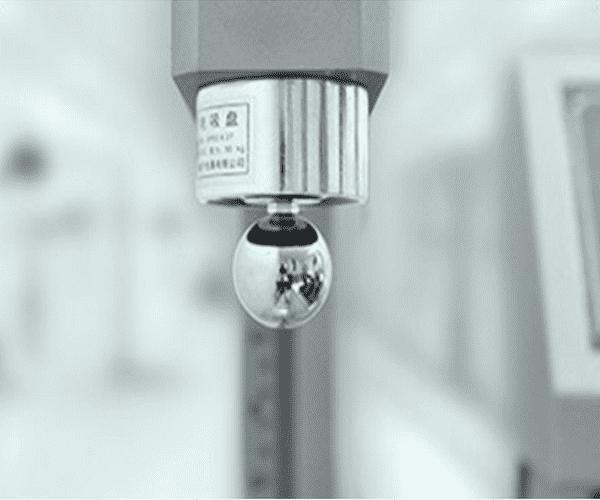 Ball Drop Testing