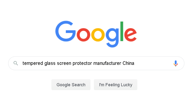 HOW TO FIND A RELIABLE TEMPERED GLASS SCREEN PROTECTOR ONLINE?