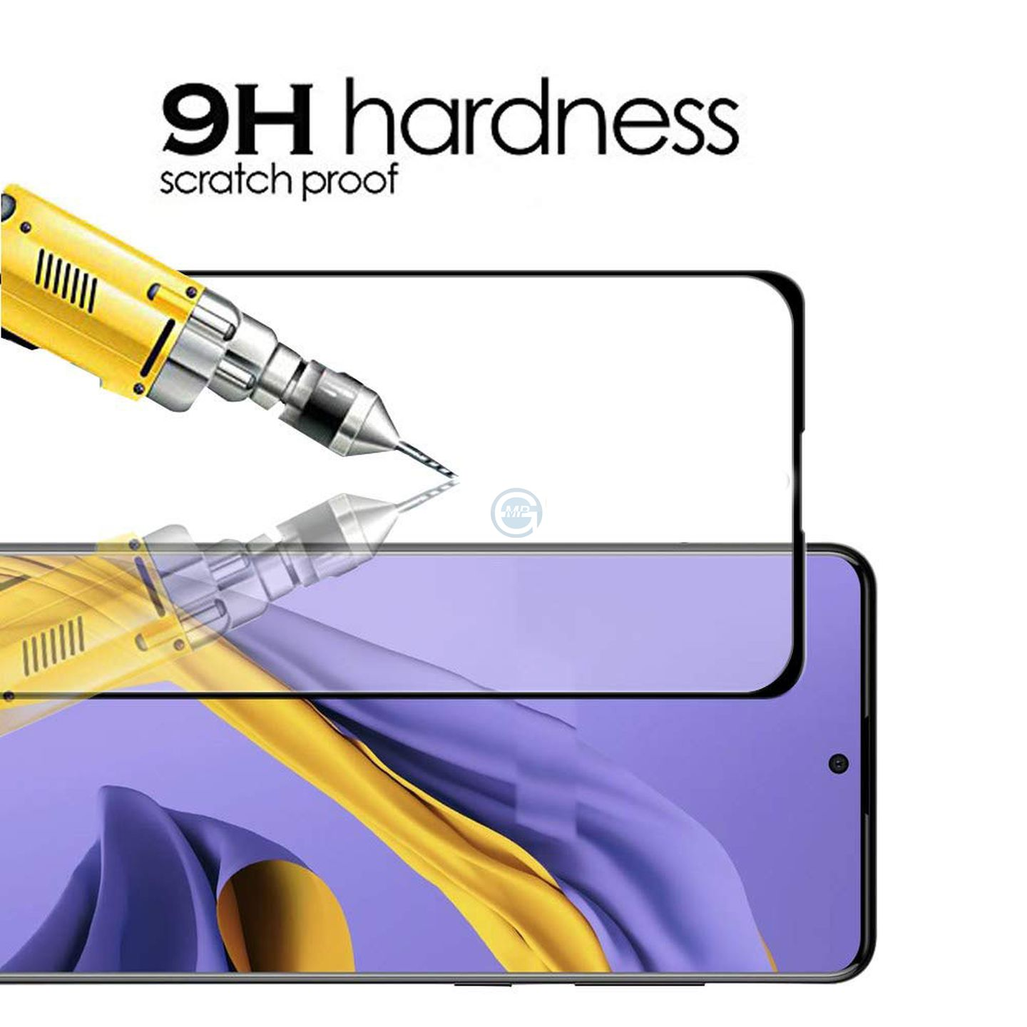 Hardness gives Endurance to Tempered Glass and More